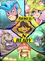 ARMED N READY by Kaphonie