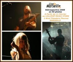 EXPO PHOTO LIVEINMARSEILLE by ylf13