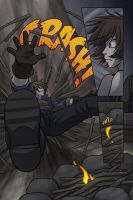 Strays - Page 16 by celesse