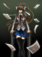 Just Monika Forever by Specialization