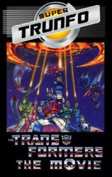 Super Trunfo Transformers 002 by odairjr