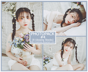 [Photopack #4] Ulzzang Girl by camcute