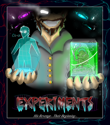 Experiments by Meazigread