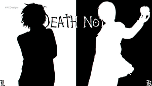 Death Note Wallpaper by LastSurvivorY2J