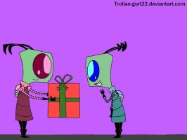 Gifts of love by Trollan-gurl22