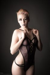 Alternative Beauty by BrianMPhotography