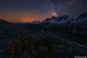 To the Stars by NicolasAlexanderOtto