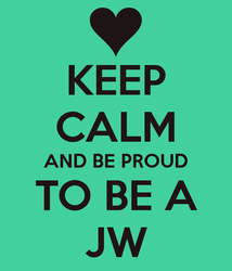 Keep-calm-and-be-proud-to-be-a-jw by angellove94
