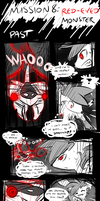 :PMD-E: M8 [Red-Eyed Monster] 9 by Neowth