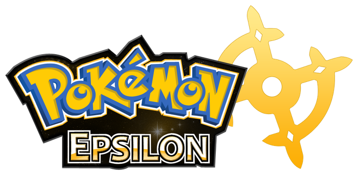 Pokemon Epsilon: Fanmade Title by Midnitez-REMIX