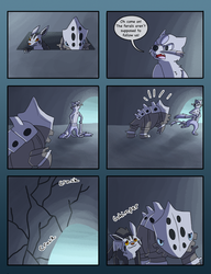 PMD: Bridge of Invention Ch2pg48 by racingwolf