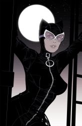 Catwoman: Moonlight by ExMile