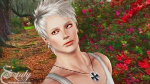 APH Sims 3 - Prussia by CSItaly