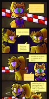 Crashing Down - Page 55 by AccidentlyForgotten
