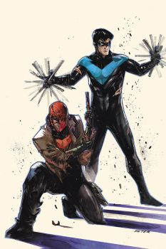 nycc blood brothers by Peter-v-Nguyen