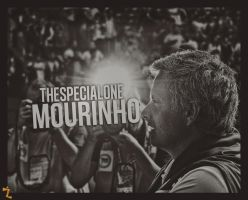The Special One by Khalid94