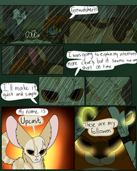 Dying Embers - 20/3 - Page 47 by RainbowWingGale