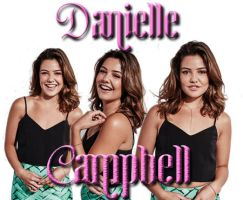 Danielle Campbell PNG by xoxosimplicity