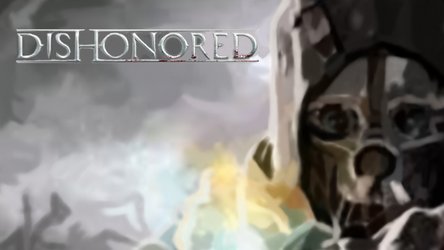 Dishonored by MisogiProductions