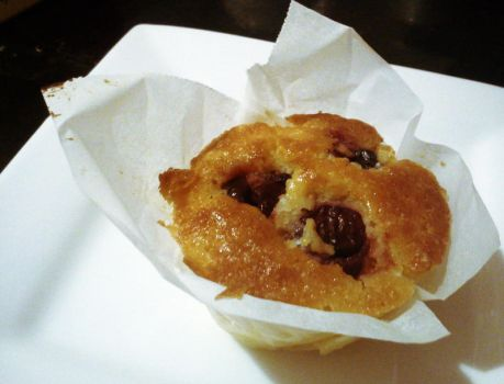 Cheerry Muffins by Loucife