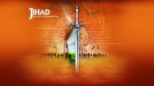 Jihad - Wallpaper Pack by Quadraro