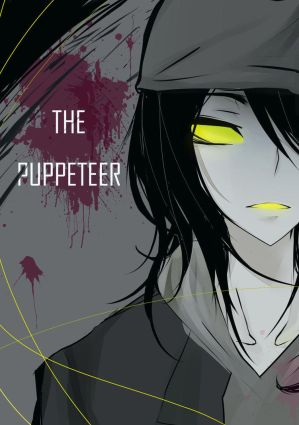 Puppeteer x Chubby! Reader! by Kriskitt on DeviantArt