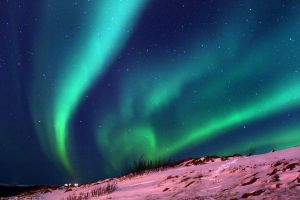 Northen lights 2 by kelaa