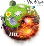 Yin + Yang by CoLDSToRAGEOfficial