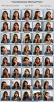 Tammy's facial expressions by tamaraR