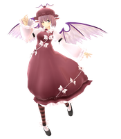 Mystia Lorelei [Download] by MoonyWitcher