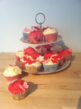 Cupcakes 1 by victoria33