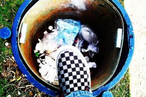 no_trash by zick360