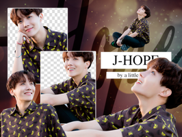 J-HOPE 02 (PNG'S) by ALITTLEPUZZLE