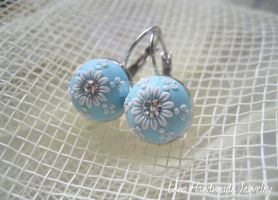 Snowflakes by LenaHandmadeJewelry