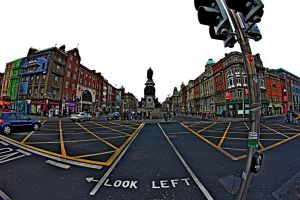 -::Look Left::- by TCM73
