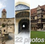 Coburg Castle Stock PACK by Malleni-Stock