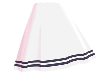 [MMD] Skirt (DL) by kiraAnima
