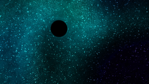 Black Hole by Anhrak