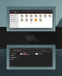VOID for Windows 10 by niivu