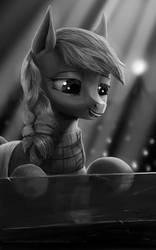 I am just a pony by turbopower1000