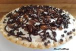 Reese's Peanut Butter and Chocolate Chip Pie by ClassicDarkWings