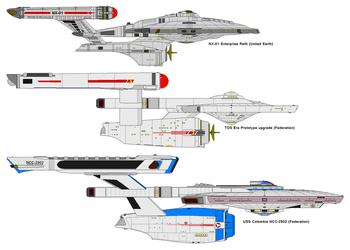 Colombia class variants by nichodo
