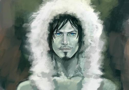 DARYL by hiraco