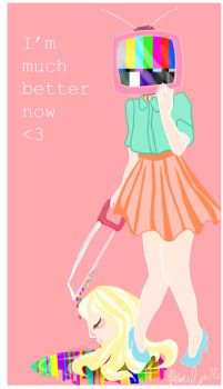 better by Pigeonheart