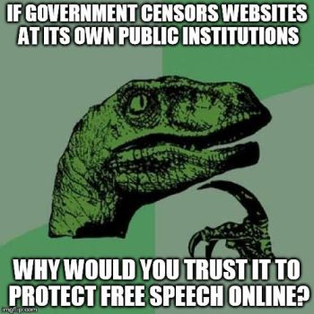 Philosoraptor - Internet Regulation by SwytheQ