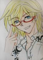 Megane xD by excence