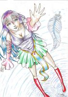 Feather's softness colo07 by Akina-art