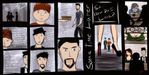 Show Buisness - TG Transformation by Grumpy-TG