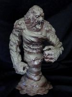 Clayface by Blairsculpture