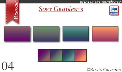 Soft Gradient by dreamswoman